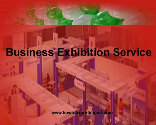 Exhibition Stall Rent Tds : Gst rate for business exhibition service