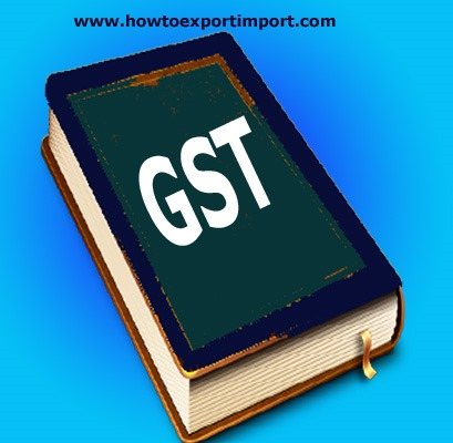 GST rate on Ceramic Tableware business
