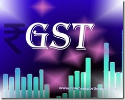 Rate of GST on Buckwheat, millet and canary seed business
