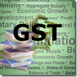 GST taxable rate on Base metal name plates, base metal letters, base metals symbols etc. business