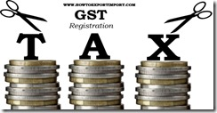 GST registration and returns filing procedures for PSUs and Government entities