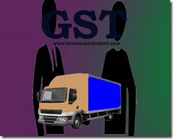 GST scheduled rate on sale or purchase of Residual lyesfrom wood pulp