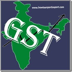 GST taxable rate on sale or purchase of Barleyin unit container, branded