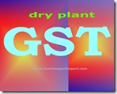 GST scheduled rate on purchase or sale of Liquid crystal devices not constituting articles