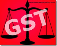 GST rate on purchase or sale of Steam boilers and vapour generating boilers