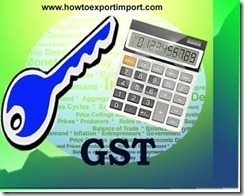GST slab rate on Tulles and other net fabrics business