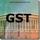 GST scheduled rate on Building bricks business
