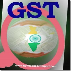 GST slab rate on sale or purchase of Composite supply of Works contract