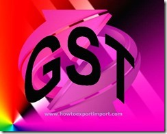 GST slab rate on sale or purchase of Rusks, toasted bread and similar toasted products