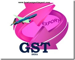 GST slab rate on sale or purchase of Wood packing cases, boxes, crates, drums, pallets, box pallets,pallet collars of wood