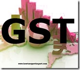 GST levied rate onbusiness kieselguhr, trifoliate or diatomite (ceramic goods of siliceous fossil meals)
