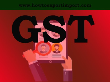 Gst tariff rate for design services for Interior decoration hsn code gst