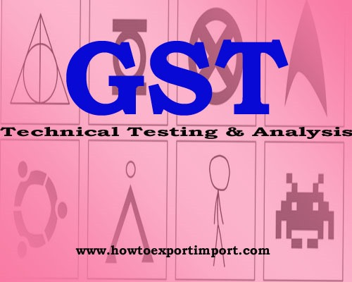 GST tariff rate for Technical Testing and Analysis Service