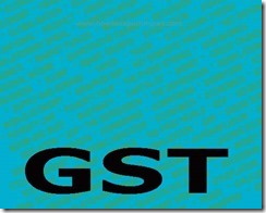 GST taxable rate on Weighing machinery