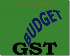 GSTR 11 and GSTR 3, what make difference