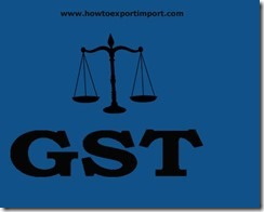 GSTR 2 and GSTR 6, differences
