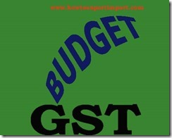 GSTR 3 and GSTR 5, difference