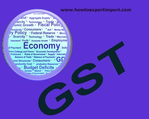 How to differentiate GSTR 4 and GSTR 6