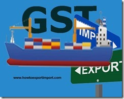How to fill GSTR2 by an Importer online