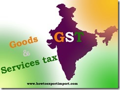 How to track application status of GST enrolment registration online in India copy