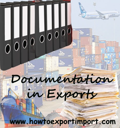 How To Prepare An Export Invoice Contents Of Export Commercial