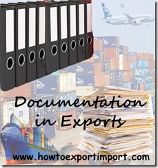 How to prepare an Export Invoice. Contents of Export commercial Invoice