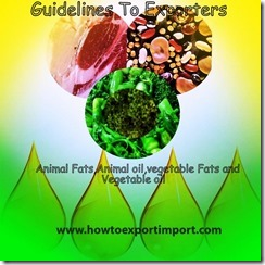Animal fats, Animal oil, vegetable fats,vegetable oil_4