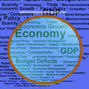 Essay On Foreign Trade Policy Of India