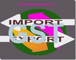 Import of goods attracts IGST but not CVD under GST regime