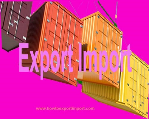importance and significance of proforma invoice in export import