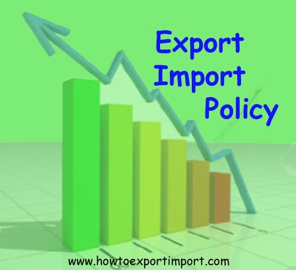 Importer Exporter Code, e-IEC as per FTP 2015-20