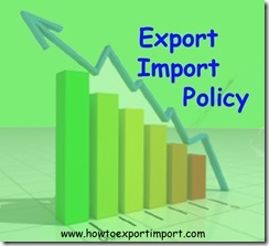 1Export Import Policy 2015-20 (2)