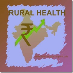 Indian Budget 2015-16 rural health copy