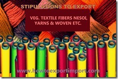 54 MAN-MADE FILAMENTS, INC. YARNS  WOVEN ETC