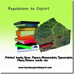 49 PRINTED BOOKS, NEWSPAPERS, PICTURES, MANUSCRIPTS, TYPESCRIPTS  PLAN copy