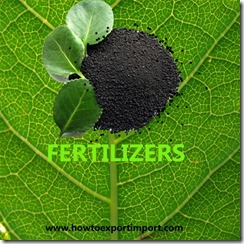 31 FERTILIZERS