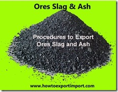 26 how to import ores slag and ash copy