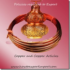74 copper and copper articles