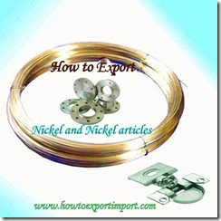 75 nickel and nickel articles