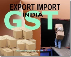 Is Advance Release Order facility available on AA scheme under GST