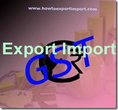 Is Educational cess applicable on imports under GST