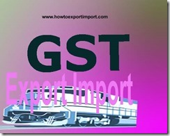 Is Input Tax Credit for Capital Goods permitted under GST in India