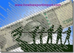 Is change of buyer (consignee) allowed by bank in International trade