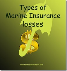 TYPES OF MARINE INSURANCE POLICIES copy