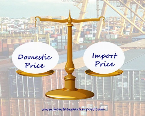 Meaning of CVD ,Countervailing Duty under import duty calculation