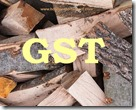 Nil rate of GST on sale of Firewood or fuel wood