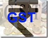 Nil tariff GST on sale of chilled shrimp