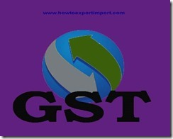 No GST on Services by way of sponsorship of sporting events organised by ASGFI