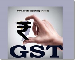 No GST on Services of general insurance scheme of the State Government specified