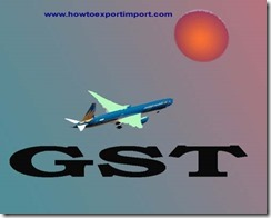 No GST on Services of leasing of assets by Indian Railways Finance Corporation to Indian Railways